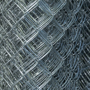 Сетка-рабица, рулон, 10х1,5м (1,6мм)