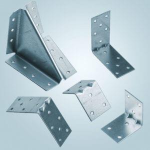 Крепежные элементы для гипсокартона